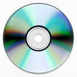 How to recover data from a cd